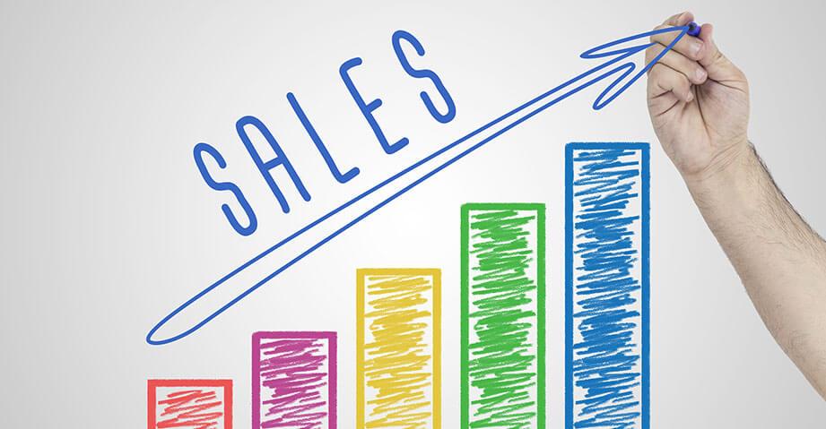 Анализ эффективности продаж - Business Planner