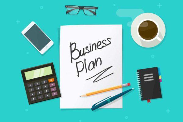 Как написать бизнес-план. Все этапы написания бизнес-плана.